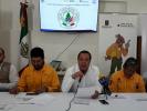 Presentan campaña de prevención de incendios forestales 2019