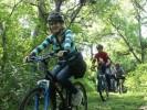 Morelos, una aventura al natural en bicicleta