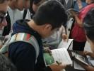 Vinculan a alumnos del Cobaem con oferta universitaria