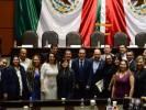 Analizan Gobernador y diputados federales recursos 2019 para Morelos