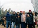 Continúa Sedeso con apoyo a familias de migrantes en EU