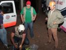 Localizan a persona extraviada en el municipio de Tepoztlán