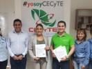 Celebra CECyTE Morelos convenio de colaboración con inglés individual