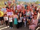Concluye DIF Morelos entrega de juguetes a niños