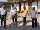 Gobierno de Morelos avanza en reconstrucción de Preparatoria 4 de Jojutla